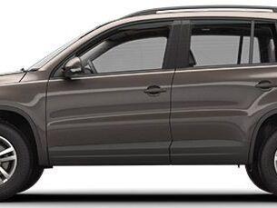 New Volkswagen Tiguan Limited in Janesville