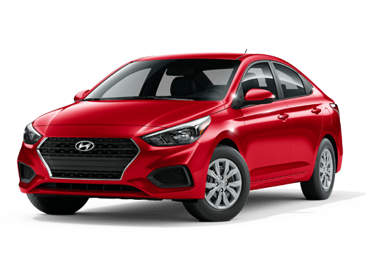New Hyundai Accent High Point, NC