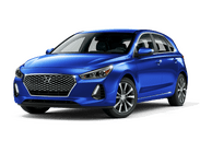 New Hyundai Elantra GT at High Point