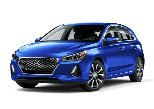 New Hyundai Elantra GT near High Point