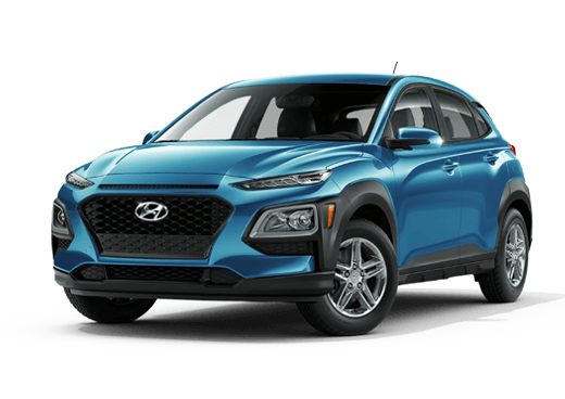 New Hyundai Kona High Point, NC