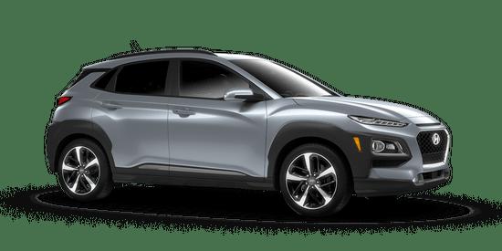 Kona Ultimate AWD