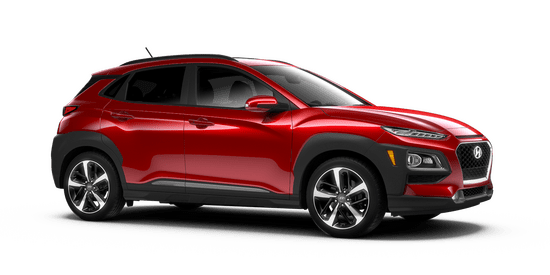 Kona Limited AWD