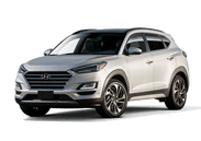 New Hyundai Tucson at High Point