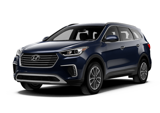 New Hyundai Santa Fe High Point, NC