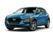 New Hyundai Santa Fe Sport at High Point