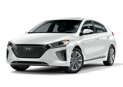 New Hyundai Ioniq Hybrid High Point, NC