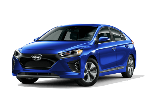 New Hyundai Ioniq Electric near High Point