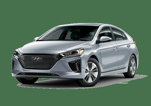 New Hyundai Ioniq Plug-In Hybrid near High Point