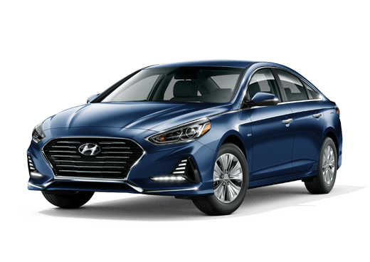 New Hyundai Sonata Hybrid High Point, NC