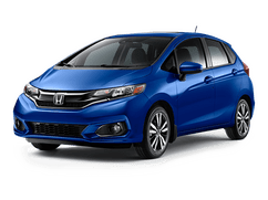 New Honda Fit at Timmins