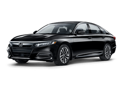 New Honda Accord Hybrid at Timmins