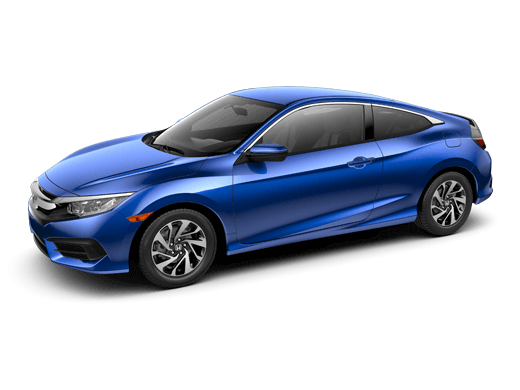 New Honda Civic Coupe near Timmins