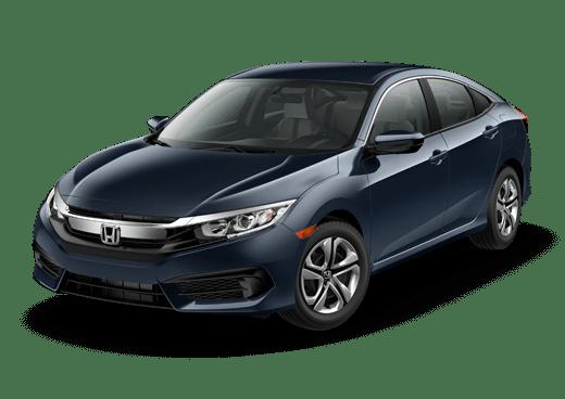 New Honda Civic Sedan  Timmins, ON