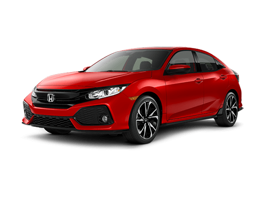 Civic Hatchback Sport Manual