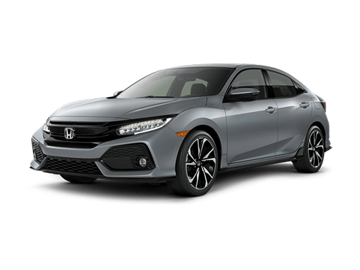 Civic Hatchback Sport Touring Manual
