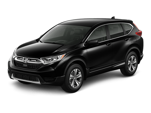 New Honda CR-V near Timmins