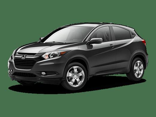 HR-V EX 2WD CVT