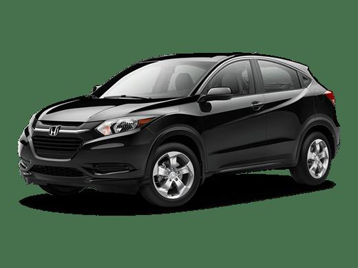 HR-V LX 2WD CVT