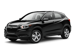 New Honda HR-V at Timmins