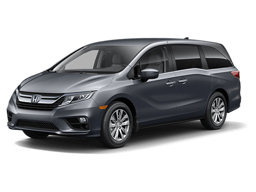 New Honda Odyssey near Timmins