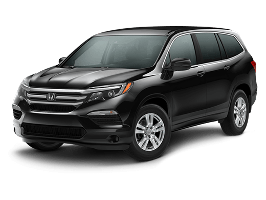 New Honda Pilot near Timmins