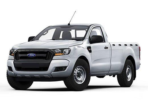 New Ford Ranger near Kalamazoo