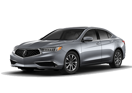 New Acura TLX in Bay Area