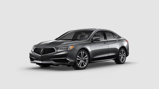 TLX V6 AWD w/Technology Pkg