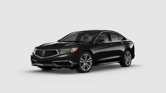 TLX V6 FWD w/Technology Pkg