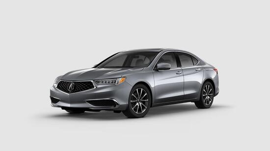TLX V6 FWD