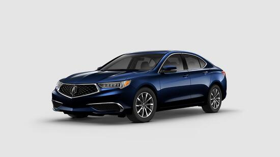 TLX FWD w/Technology Pkg