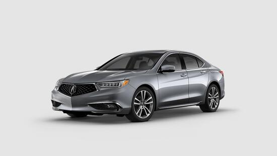 TLX V6 FWD w/Advance Pkg