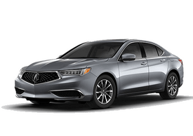 New Acura TLX in Bakersfield