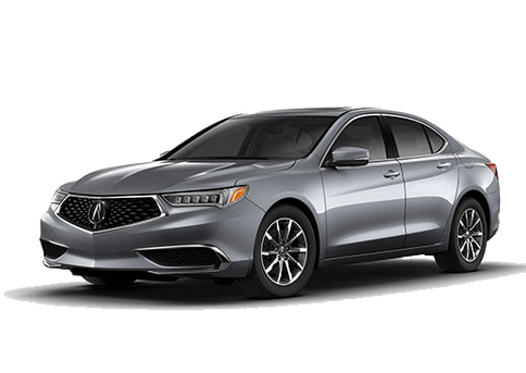 New Acura TLX in Seattle