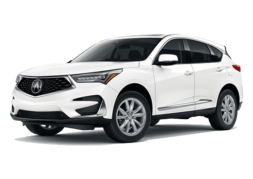 New Acura RDX in Bay Area