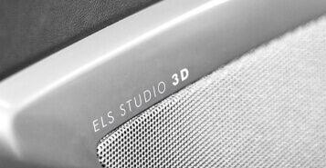 Acura ELS Studio 3D™ Audio