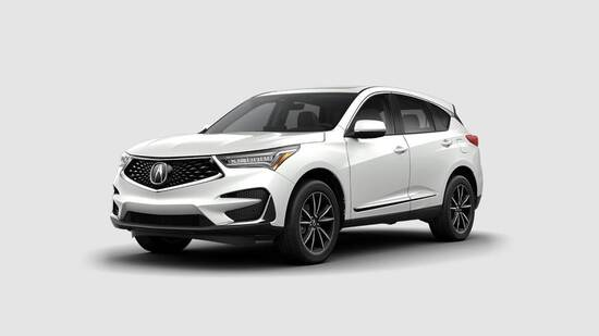 RDX AWD w/Technology Pkg
