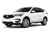 New Acura RDX in Bedford