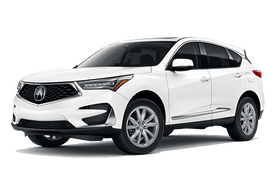New Acura RDX in Bakersfield