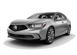 Acura RLX Specials in Bedford