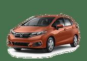 New Honda Fit at Petaluma