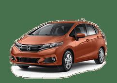 New Honda Fit at Dayton