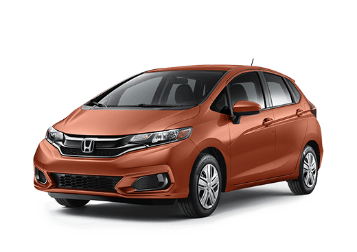 New Honda Fit near Chattanooga