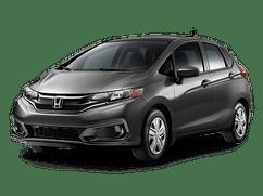 New Honda Fit at Timmins