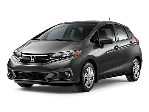 New Honda Fit near Timmins