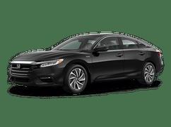 New Honda Insight at Timmins