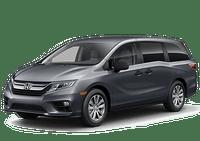 New Honda Odyssey at Avondale