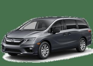 Honda Odyssey Specials in Rocky Mount