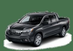 New Honda Ridgeline at Dayton